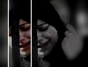 Wanita Dipenjara