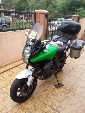 Cat Moto 2
