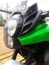 Cat Moto 3