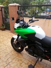 Cat Moto 5