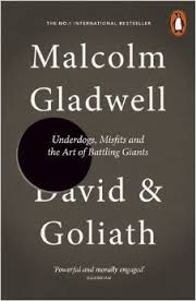 David n Goliath