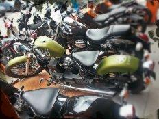 Siam Bike 1