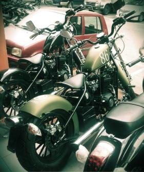 Siam Bike 3
